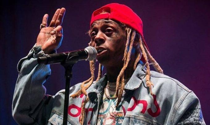 Lil Wayne Mind Right