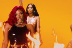 New Video: Megan Thee Stallion – 'Realer'