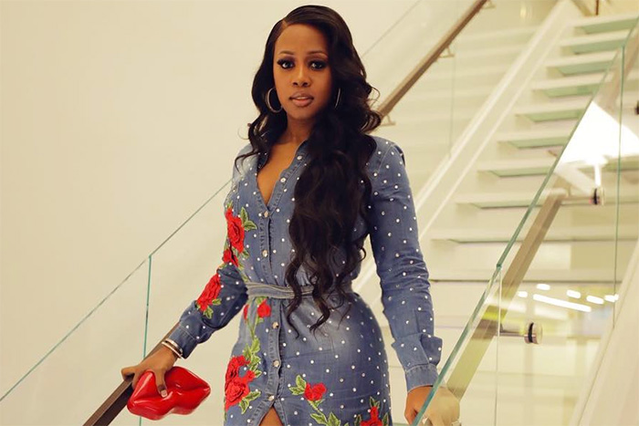Remy Ma Turns Herself In For Alleged Assault   HipHop-N-More