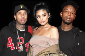 Tyga's 21 Savage Diss Song 'Quarter Milli' Surfaces Online: Listen