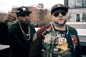 New Video: Bun B & Statik Selektah – 'Moving Mountains' (Feat. Jovanie)