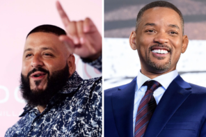 Will Smith & DJ Khaled Release 'Friend Like Me' Song From 'Aladdin' Soundtrack