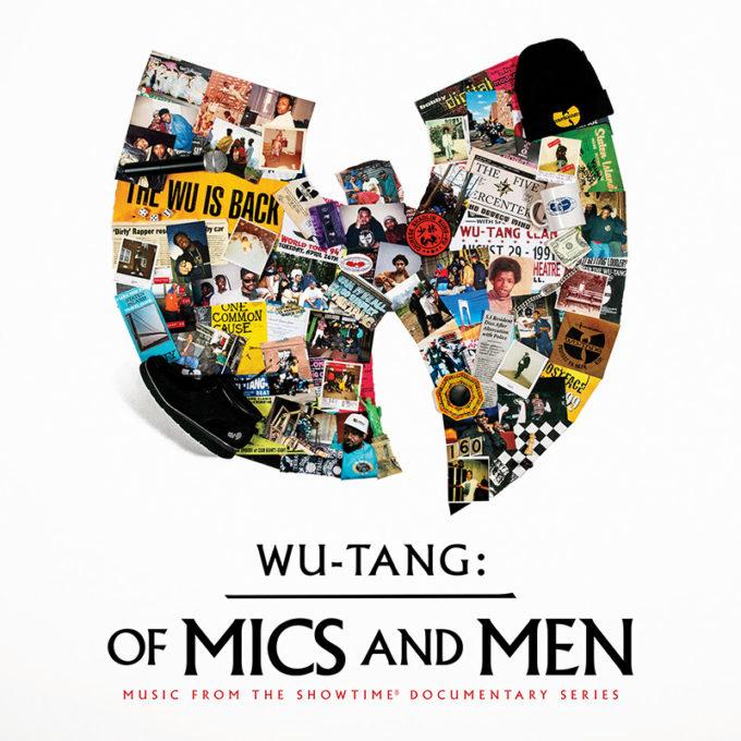 Wu-Tang Of Mics and Men