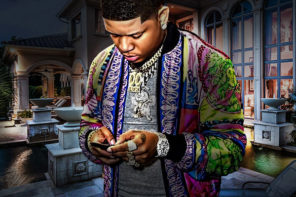 Yella Beezy Drops New Single 'Rich MF' Prod. by Pharrell: Listen
