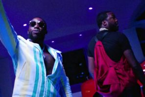 New Video: Gucci Mane – 'Backwards' (Feat. Meek Mill)