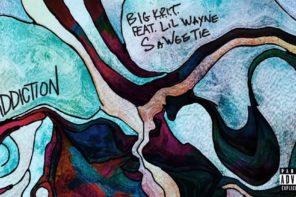 New Music: Big K.R.I.T. – 'Addiction' (Feat. Lil Wayne & Saweetie)