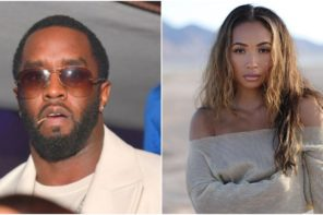 Diddy's Ex Virginia Alleges Rap Mogul Physically Abused Her