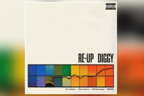 New Music: Diggy – 'Re-Up'
