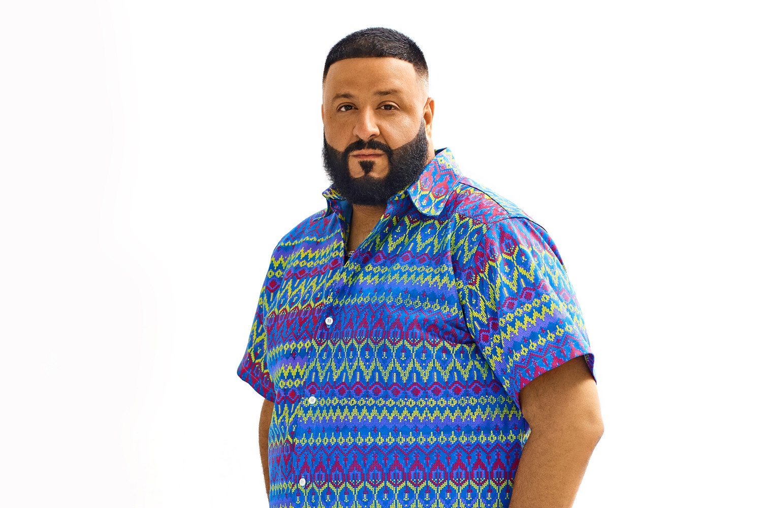 DJ Khaled Hits Billboard With A Lawsuit After Second Place Finish