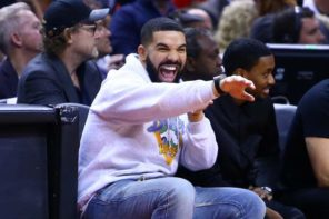 Drake 'Best In The World Pack' Label Copyright Changed from Cash Money to Frozen Moments