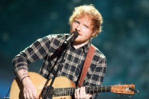 Ed Sheeran Reveals 'No.6 Collaborations' Tracklist Feat. Cardi B, Eminem, 50 Cent, Travis Scott & More