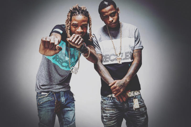 Fetty Wap Returns with New Single 'Birthday' Ft  Monty