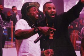 New The Game & Lil Wayne Collaboration 'A.I. With The Braids' Surfaces Online