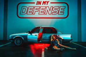 Iggy Azalea Reveals Artwork, Tracklist & Release Date for New Album 'In My Defense'