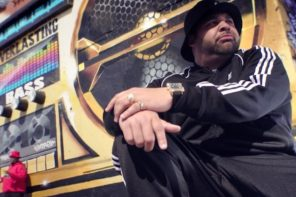 Joell Ortiz Announces New Album 'Monday'; Shares First Single 'Learn You' Ft. Big K.R.I.T.