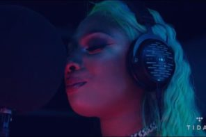 Watch Megan Thee Stallion's New 'Bless The Booth' Freestyle