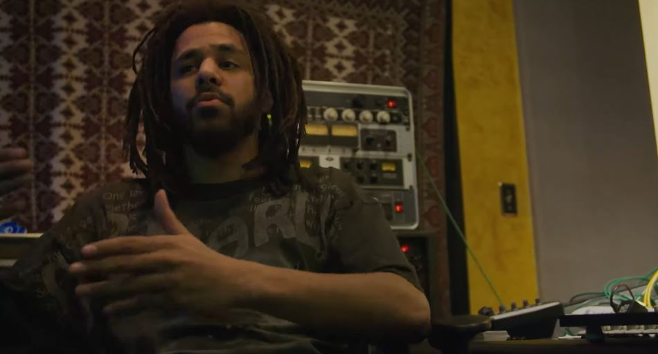 Video: Dreamville – REVENGE Documentary (Trailer)