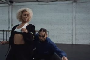 New Video: DaniLeigh – 'Easy (Remix)' (Feat. Chris Brown)