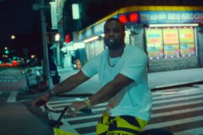 ASAP Ferg Releases New Song & Video 'Floor Seats'