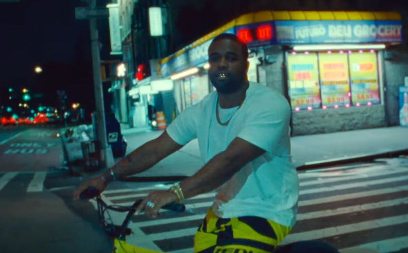 ASAP Ferg Releases New Song & Video