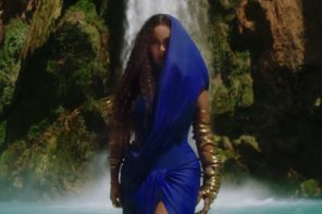 Beyonce Releases 'BIGGER' Music Video: Watch