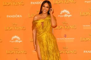 Beyonce Unveils 'The Lion King: The Gift' Tracklist Ft. Jay-Z, Kendrick Lamar & More