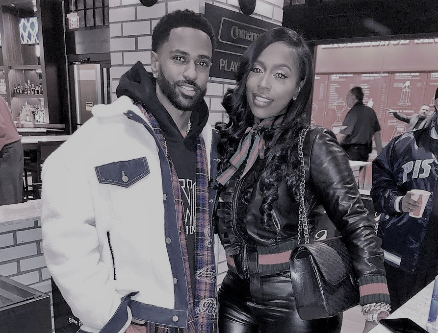 New Music: Kash Doll – 'Ready Set' (Feat  Big Sean) | HipHop