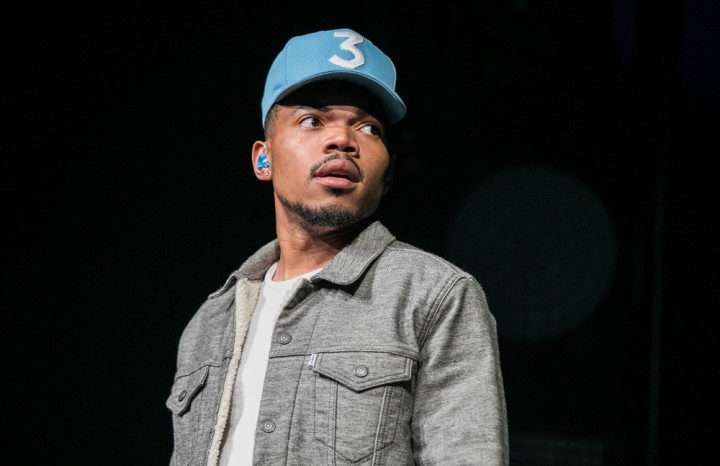 Chance The Rapper's Debut Album Finally Has A Name