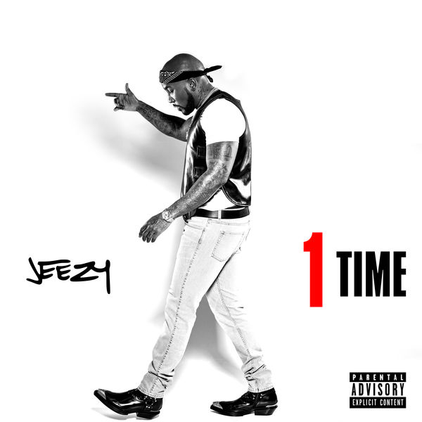 Jeezy New Album 2019 Listen to Jeezy's New Single '1 Time' | HipHop N More