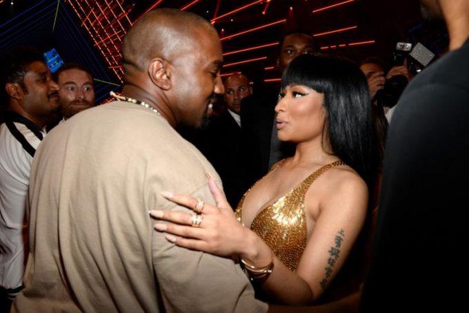 Kanye West No body