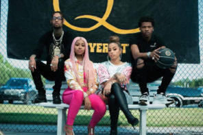 New Video: Layton Greene – 'Leave Em Alone' (Feat. PnB Rock, Lil Baby & City Girls)