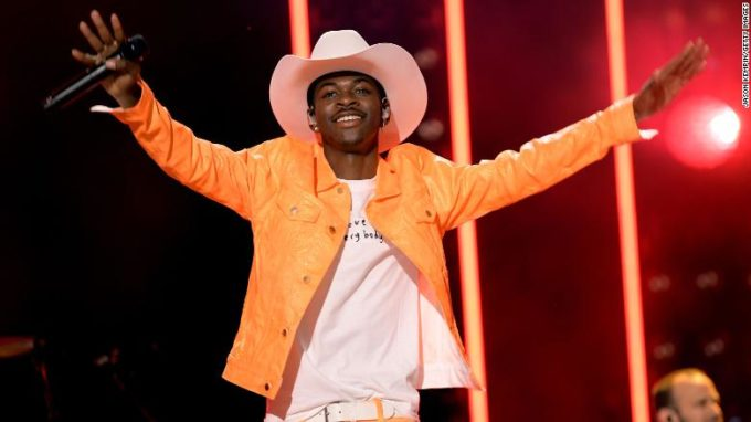 Lil Nas X Teases Yet Another 'Old Town Road' Remix