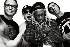 Blink-182 & Lil Wayne Share 'What's My Age Again' & 'A Milli' Mashup