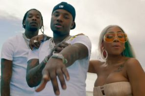 New Video: Quality Control – 'Soakin Wet' (Feat. Marlo, Offset & City Girls)
