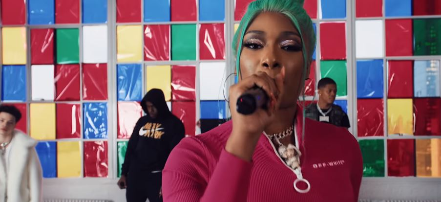 Watch DaBaby, Megan Thee Stallion, YK Osiris & Lil Mosey