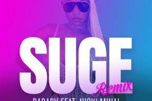 Nicki Minaj Releases Remix Of DaBaby's 'Suge': Listen