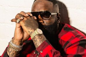 Rick Ross Announces Release Date for 'Port of Miami 2'