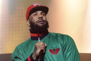The Game's Music Royalties Seized To Pay Off $7 Million Judgment