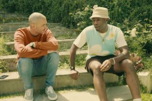 Watch Tyler, The Creator's Insightful Interview with Zane Lowe on Beats 1