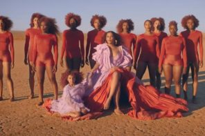 New Video: Beyonce – 'Spirit'