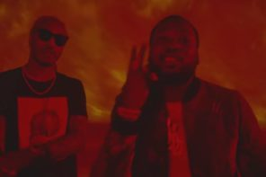New Video: Future – '100 Shooters' (Feat. Meek Mill & Doe Boy)