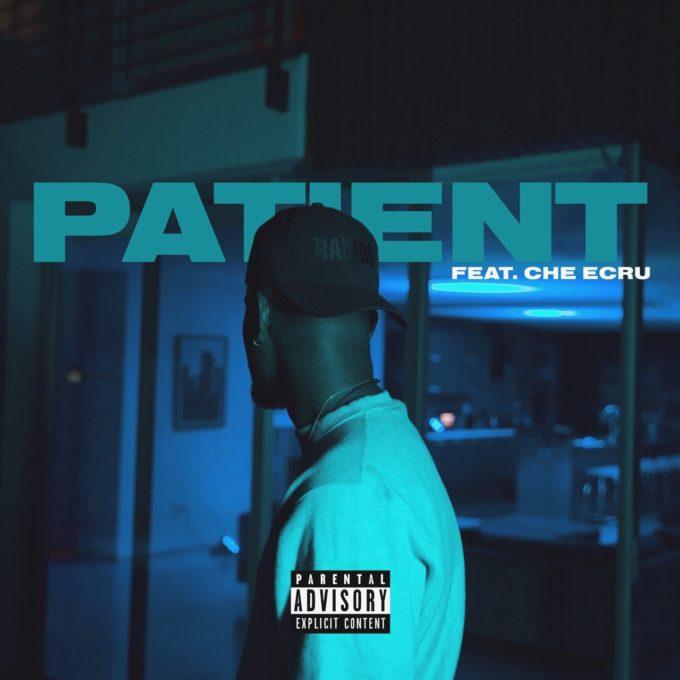 New Music: Bryson Tiller – 'Patient' (Feat. CHE ECRU)