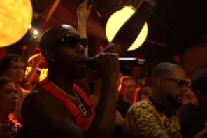 Freddie Gibbs & Madlib Perform 'Bandana' for Boiler Room: Watch