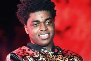 Kodak Black Changes Plea to Guilty in Federal Gun Case
