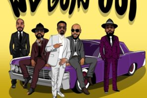 New Music: Mike Epps – 'We Goin Out' (Feat. Big Boi & Sleepy Brown)