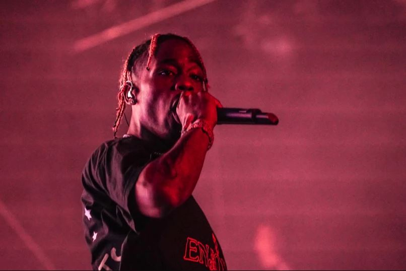 Travis Scott To Release Netflix Documentary Next Week: Watch the Trailer