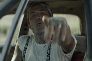New Video: Yelawolf – 'Unnatural Born Killer'