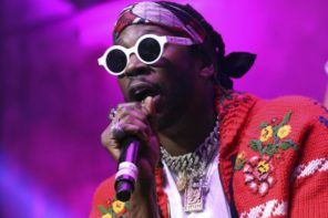 "2 Chainz Announces New Album Feat. Young ""Undiscovered"" Artists"