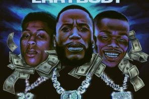 New Music: Gucci Mane, DaBaby & NBA YoungBoy – 'Richer Than Errybody'