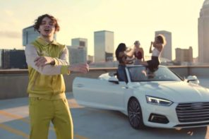 Jack Harlow Shares New Song & Video 'Heavy Hitter': Watch